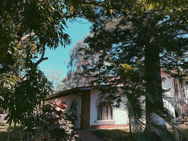 Casa Hacienda Escondida