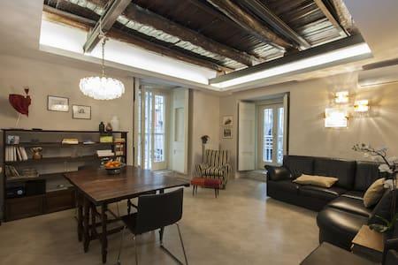 Casa Caturano, cozy, beautiful flat