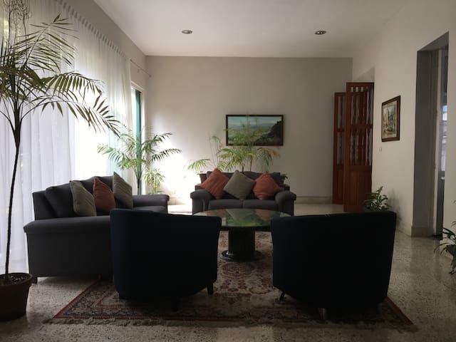 Xalapa-Enríquez的民宿