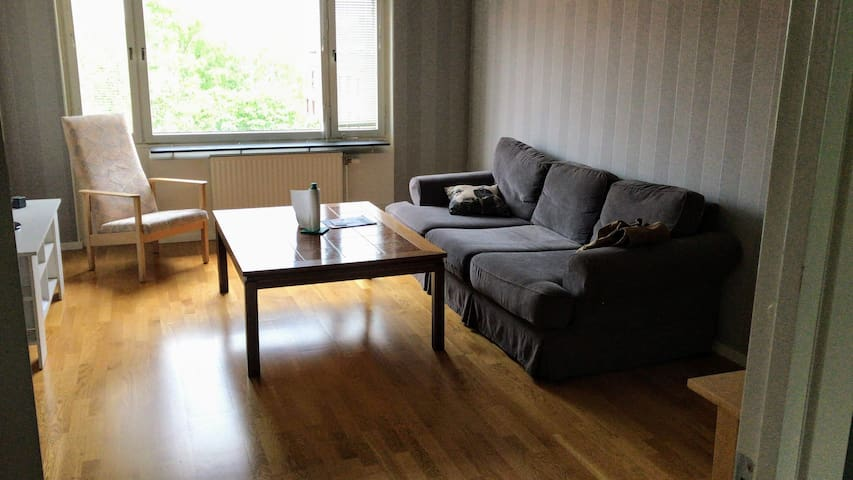 Ålidhem的民宿