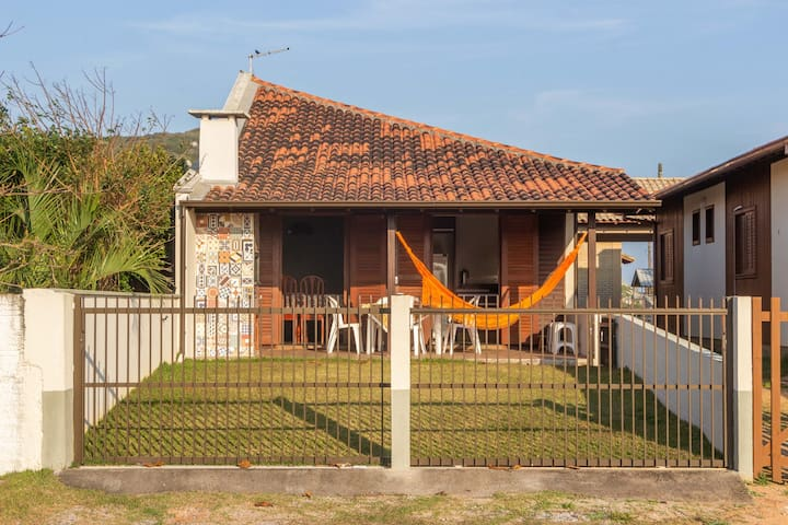 Praia Sul - Itapiruba  / Imbituba 的民宿
