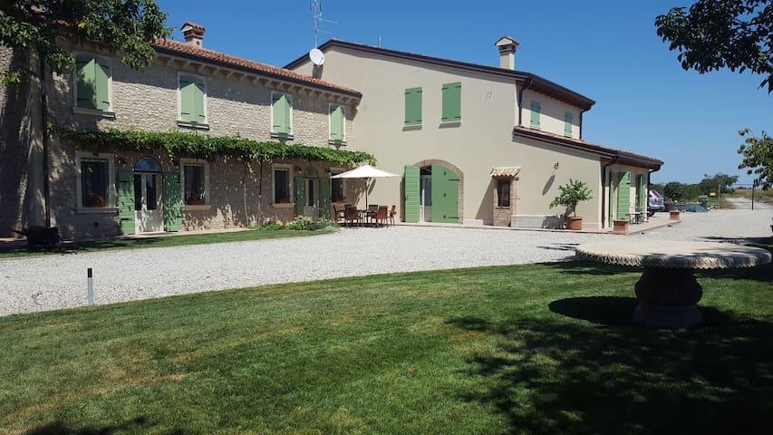 Mantova/Lombardy的民宿