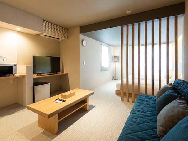 奈良的民宿