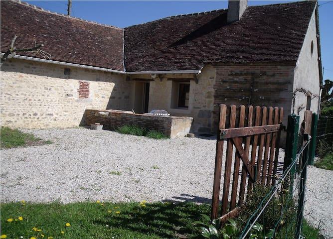 Aunay-les-Bois的民宿