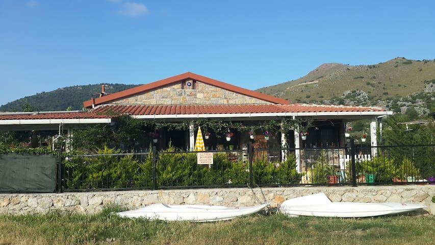 Selimiye的民宿