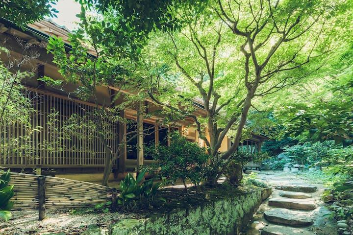 Matsue的民宿