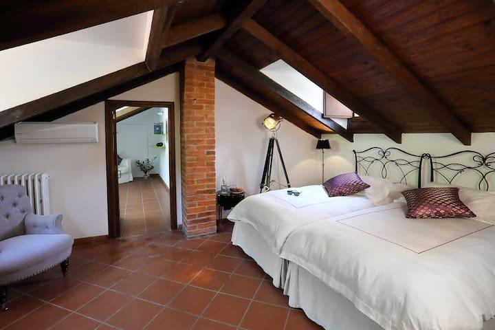 Acqui Terme的民宿