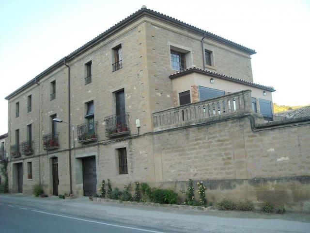 Biscarrués的民宿