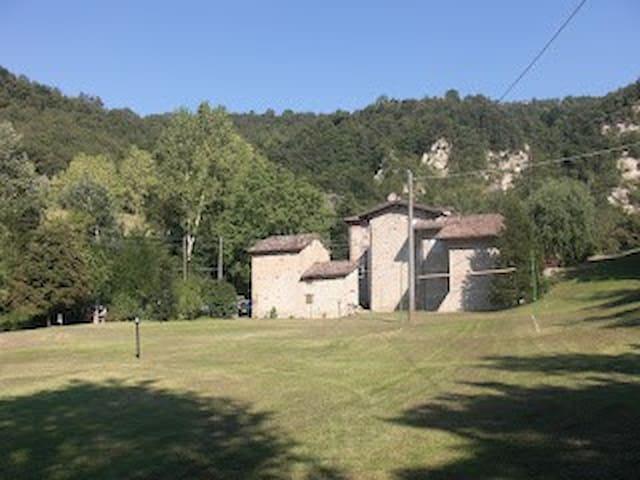 Casa Guiglia的民宿