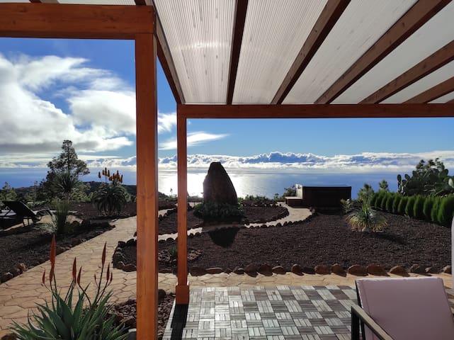 Puntagorda的民宿