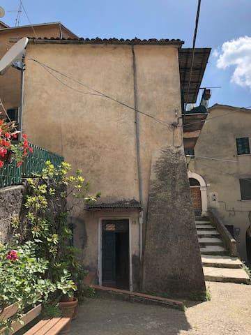 Filettino的民宿