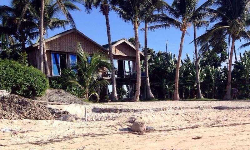 Daanbantayan的民宿