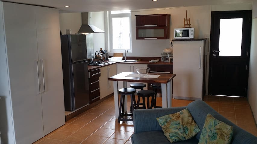 Charming Apartment in the centre of Curepipe - A6