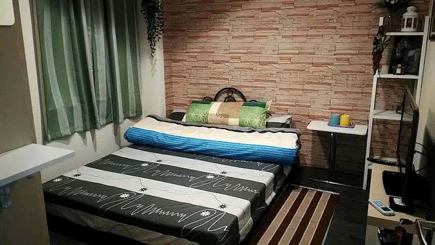 The Family Guest House Room No 2