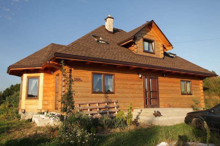 Borek Stary的民宿