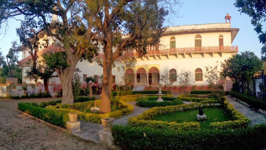 Jhalawar的民宿