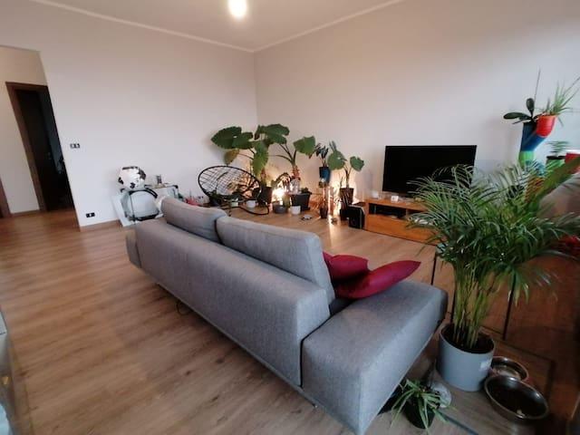 Appartamento green con vista  a Pino Torinese.