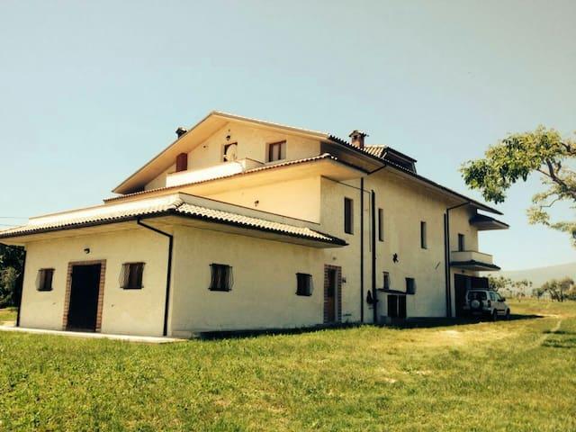 Ticchione的民宿