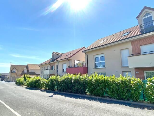 Gometz-la-Ville的民宿