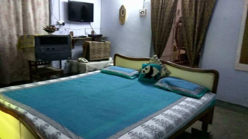 Jhansi的民宿