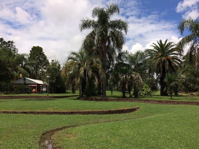 Villa María的民宿