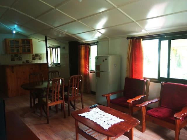 Anse Royale的民宿