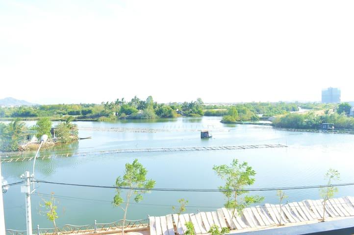 Qui Nhơn的民宿
