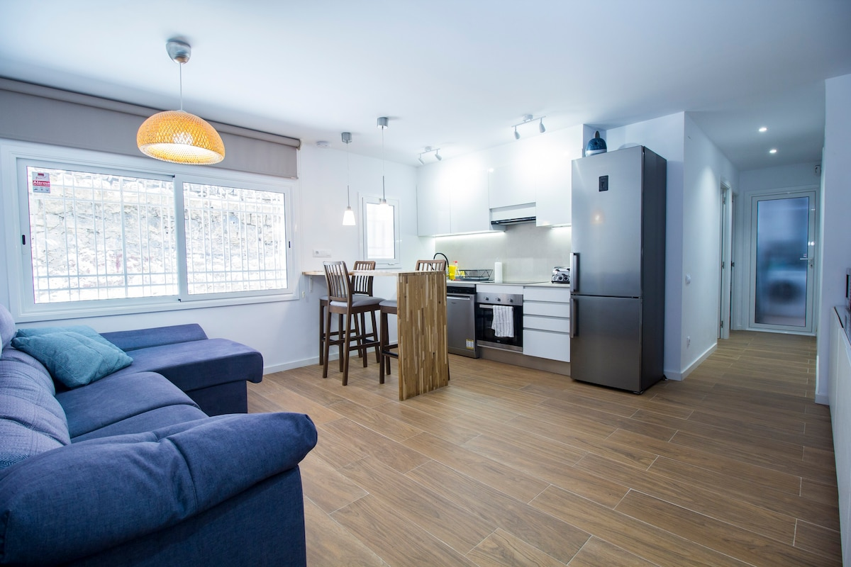 Exceptional Apartment in Girona's Old Town