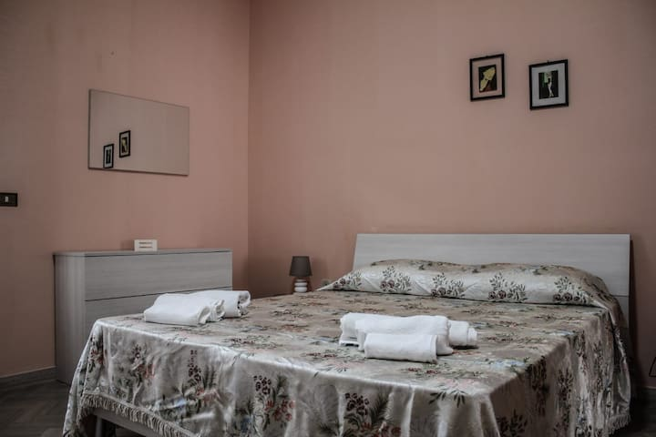 切利诺圣马尔科(Cellino San Marco)的民宿