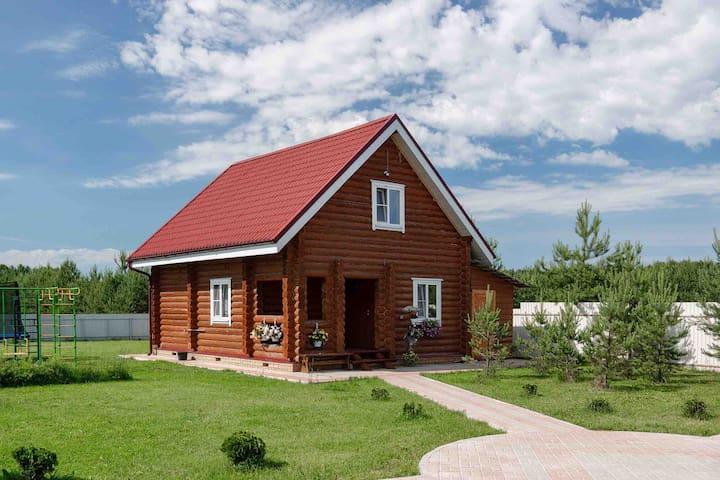 Рыбинск的民宿