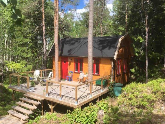Ingarö的民宿