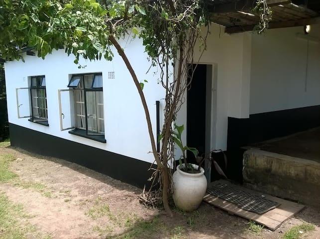 Mbabane的民宿
