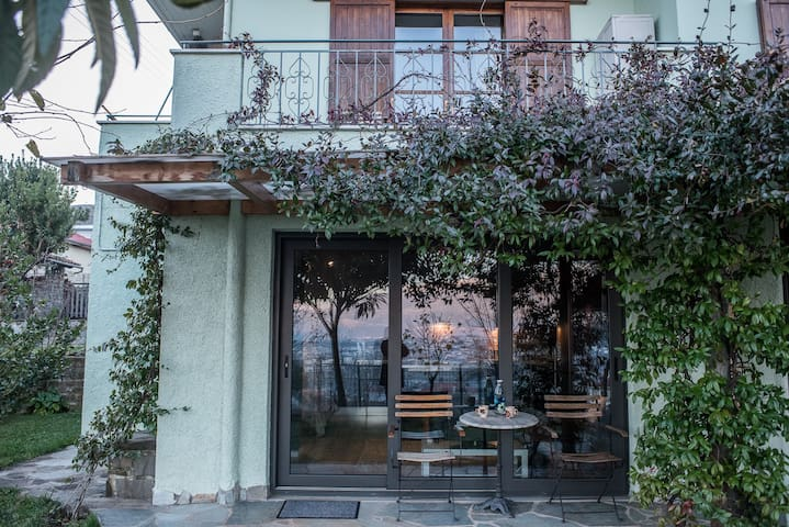 Ioannina 的民宿