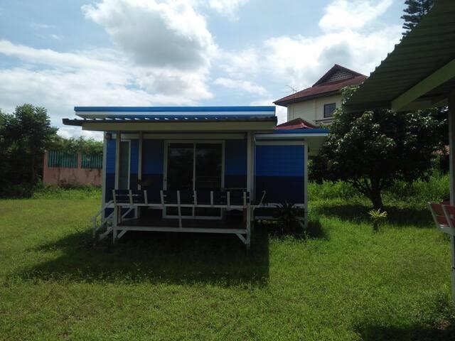 Tambon Ban Praeng的民宿