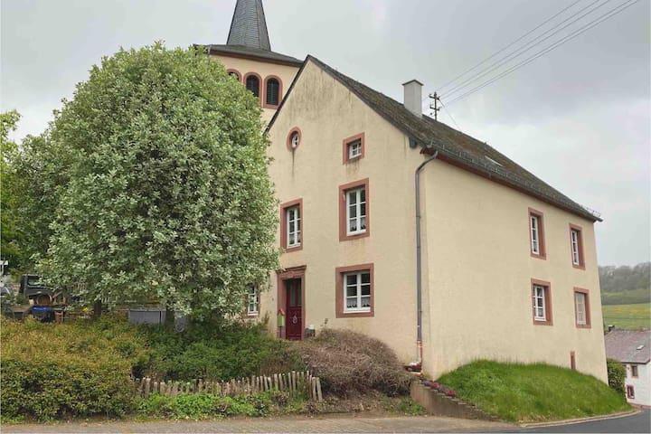 Krautscheid的民宿