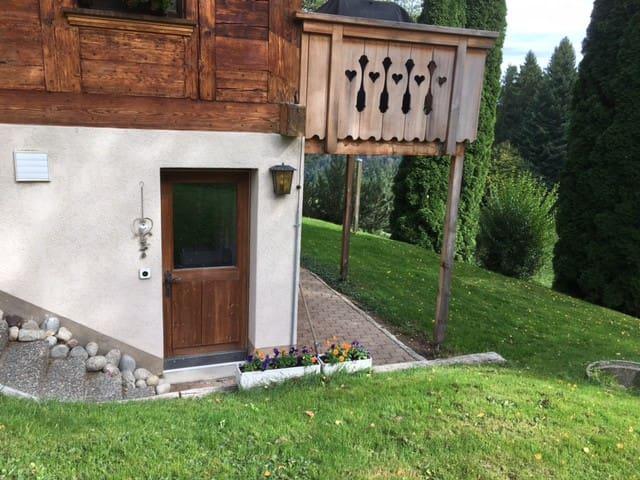 Oberthal的民宿