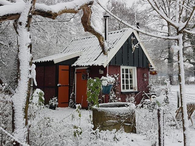 Winterswijk Corle的民宿