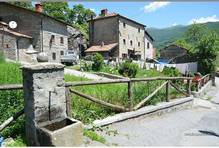 Dalli Sotto的民宿