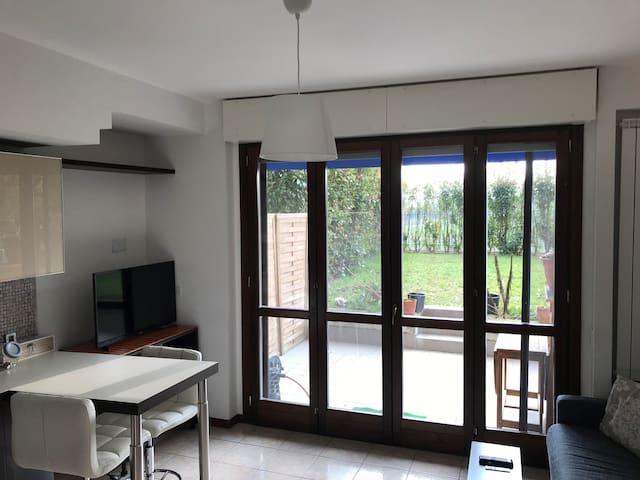 罗扎诺的民宿