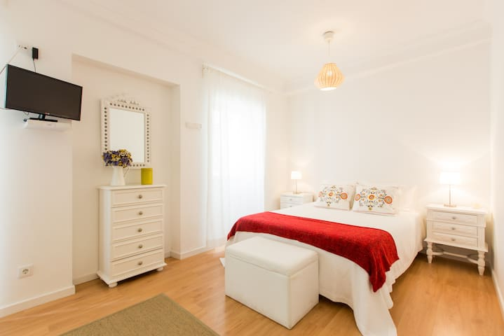 Apartment Nazare