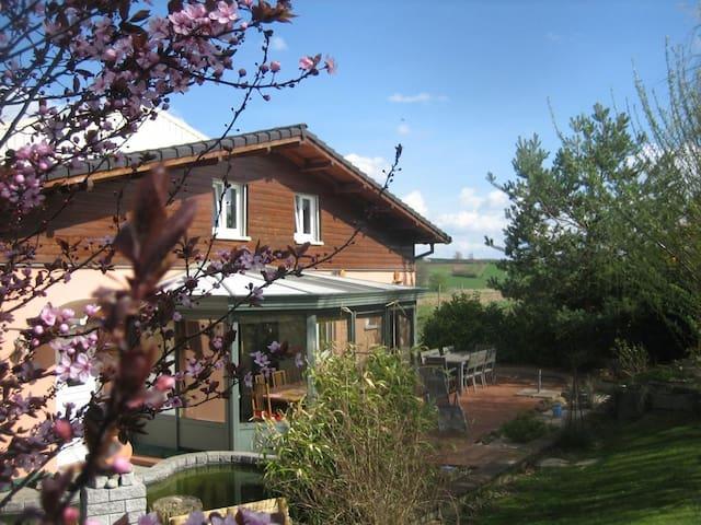 Crastatt的民宿