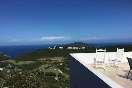 270 Degree Views!  Paradise Apartment