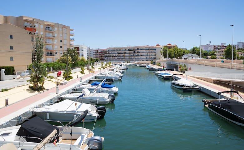 Bahía de Jávea的民宿