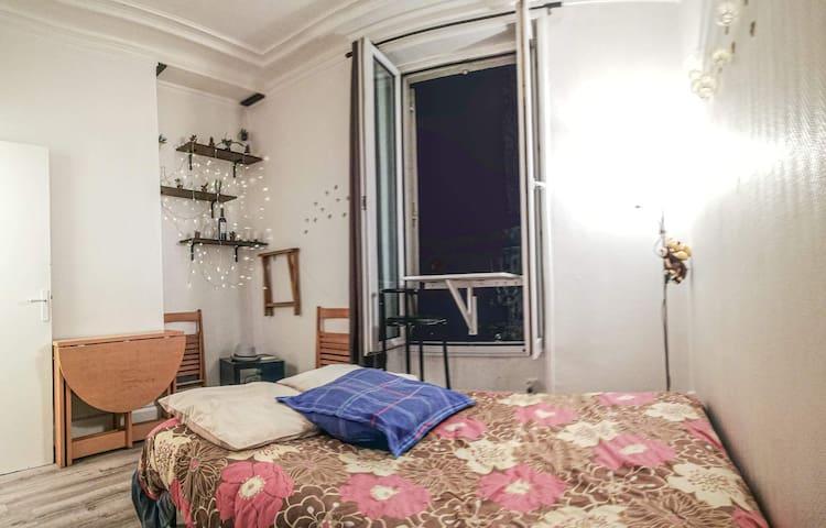 Appartement à Paris 10 éme Boulevard Magenta