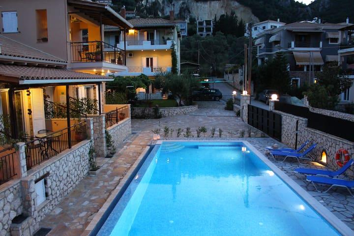 Lefkada的民宿