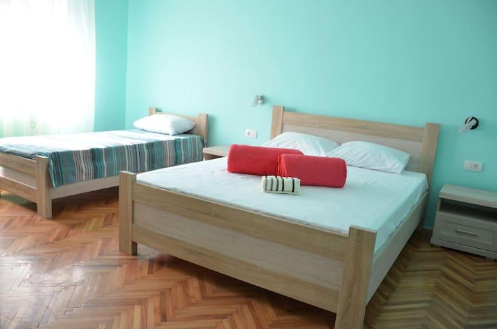 Apartman Maksim Cetinje