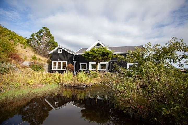 Torshavn的民宿