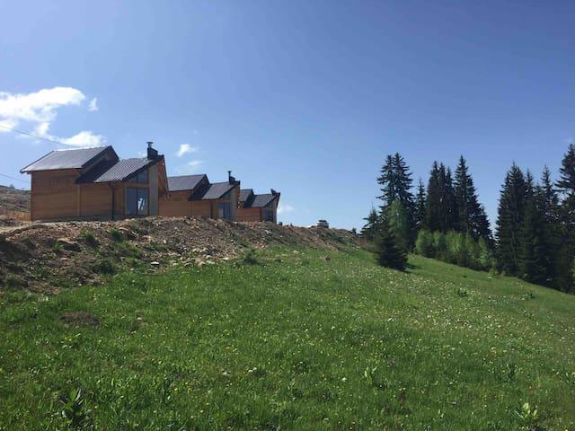 Peja的民宿
