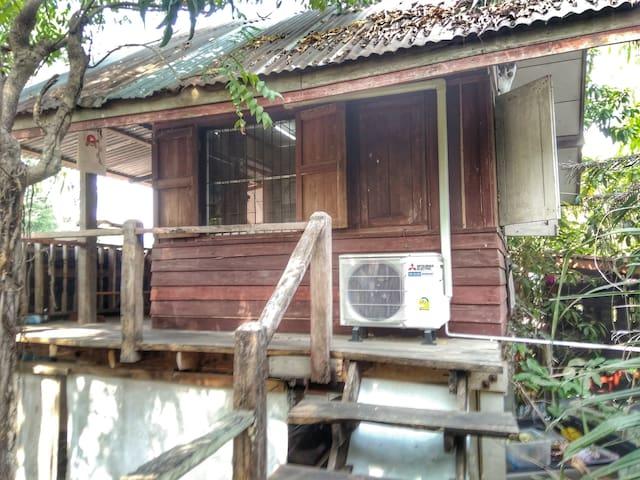 Tambon Nong Khayang的民宿