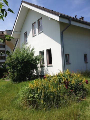 Bachenbülach的民宿